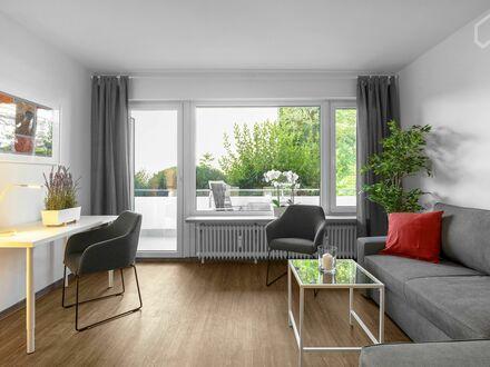 Wunderschöne und neu renovierte Wohnung im beliebten Münchner Südwesten | Nice cute Flat newly renovated in the attractive…