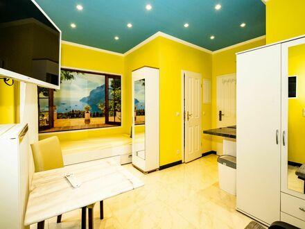 Wunderschöne, wundervolle Wohnung auf Zeit in Bonn | Beautiful, pretty apartment in Bonn