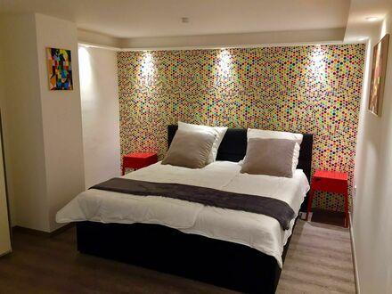 Schickes Luxus Apartment im Zentrum von Nürnberg | Beautiful Luxury apartment in Nürnberg