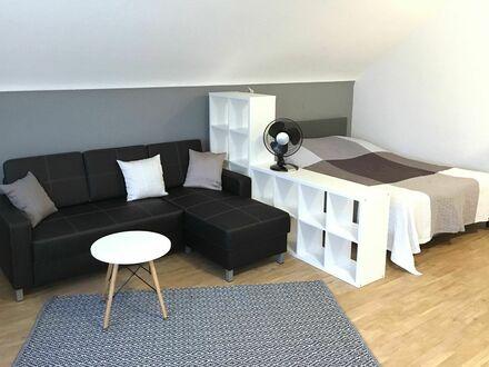Hell Modern Gemütlich - 1 Zimmer Apartment in Ilvesheim   Bright, modern and cozy - 1 room apartment in Ilvesheim