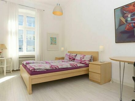 Galeriewohnung in Mitte | Gallery apartment in city center