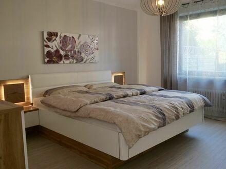 Modern 3,5 Zimmer Wohnung mit Garten | Modern flat with garden