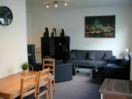 Charmantes Studio Apartment in Köln | Fashionable, lovely suite in Köln