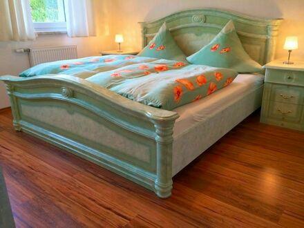 Liebevoll eingerichtetes Zuhause am beliebtem Marschberg, Coburg, mit Blick auf die Veste Coburg | Lovingly furnished home…