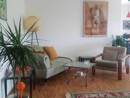 Stilvoll möblierte Wohnung in Berlin-Karlshorst | Wonderful & amazing flat in Karlshorst