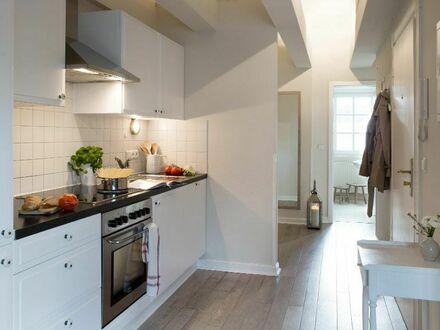 Serviced Apartment direkt in Eppendorf | Neat & amazing loft located in Harvestehude