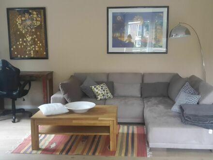 Ruhige 2,5 Zimmer Wohnung mit Südbalkon in Hamburg Altona EEZ 5 min Fußweg | New, quiet home in Altona