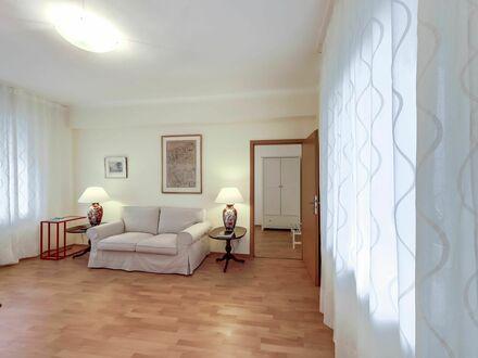 Fantastisches, renoviertes Apartment in Düsseldorf Nahe Stadtzentrum (WiFi) | Charming, renovated flat in Düsseldorf close…