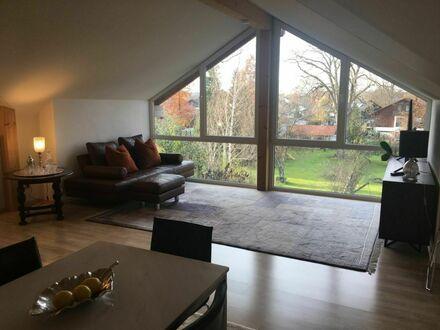 Stilvolles Studio in Oberhaching | New suite (Oberhaching)