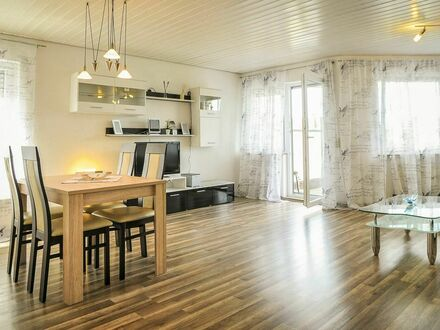 Moderne, ruhige 3 Zimmerwohnung in Ostfildern Kemnat | Neat and nice home (Ostfildern)
