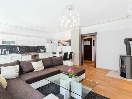 Modernes und fantastisches Studio Apartment | Fashionable and cute apartment