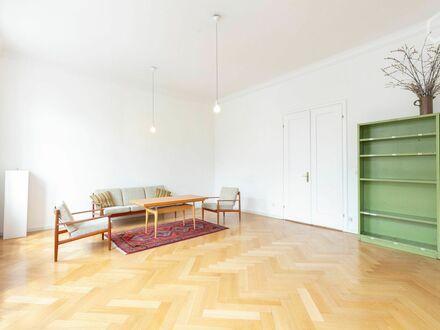 Wunderschöne Wohnung / Zentral Gelegen | Elegant Apartment in Central Munich