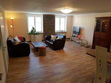 Helle Wohnung in Beelitz | Fantastic studio in Beelitz