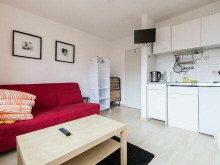 Gemütliches Apartment in Dortmunder Innenstadt | Cozy apartment in the center of Dortmund