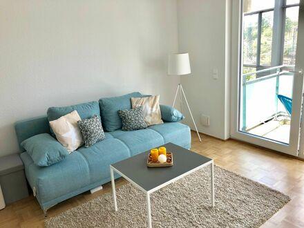 Helles und liebevoll eingerichtetes Apartment in Köln | Cozy & amazing suite in Köln