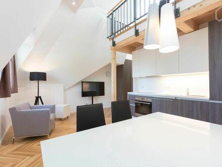 Gemütliches Studio Apartment in München | Modern loft (München)