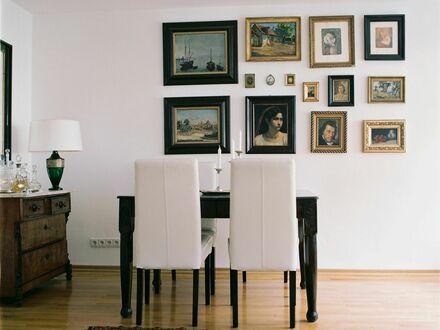Exklusives möbliertes Apartment (Mannheim) | Exclusive Apartment located in Mannheim