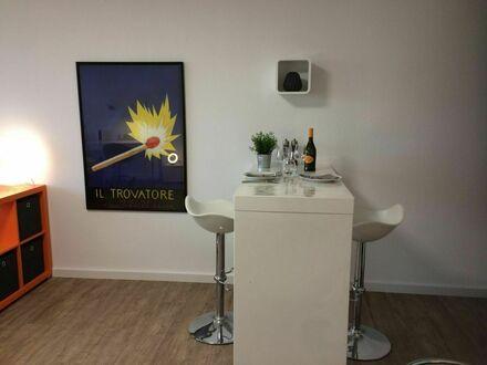 Schickes und charmantes Studio Apartment in Köln | Great and wonderful home located in Köln