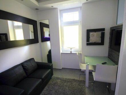 Charmante und helle Wohnung auf Zeit im Grünen | Pretty and modern studio in the heart of town