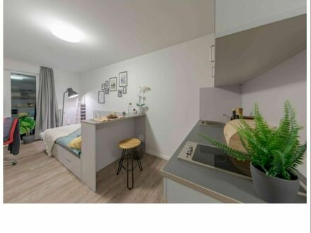 Schickes & helles Loft mitten in Hannover | Cute, spacious apartment in Hannover