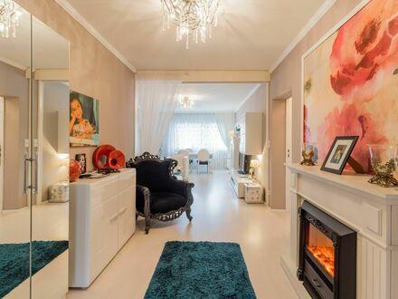 Sehr gut geschnittene 3 Zimmer Wohnung im Rollbergkiez (Mercure Hotel nähe) 3 separte Zimmer (2 abschließbare Zimmer und…