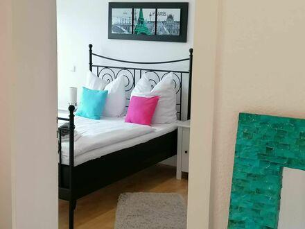 Helles Studio Apartment im Herzen von Wiesbaden | New studio in Wiesbaden