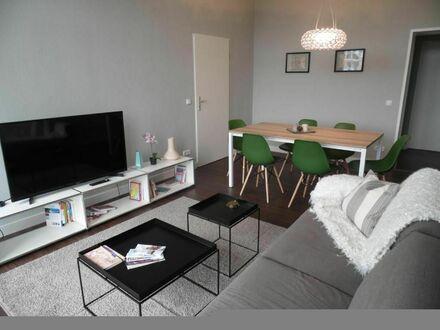 Gemütliches und stilvolles Apartment   Cozy and stylish apartment