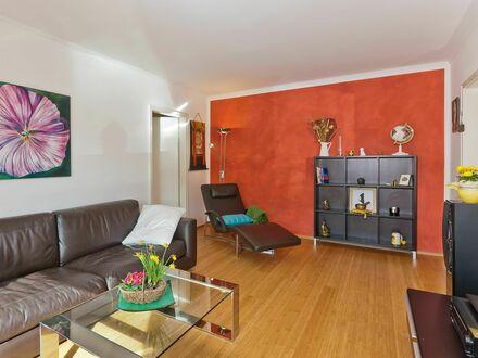 Liebevoll eingerichtete, neue Wohnung in München | Stylish, exclusive apartment in central Munich