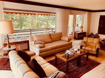 Black Forest Apartment mit Blick ins Grüne im Zentrum von Bad Herrenalb | Awesome & beautiful Black Forest Apartment (Bad…