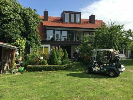 Charmante, möblierte häusliche Wohnung auf Zeit in Warwerort ,all inclusive ! Mit Garten! | Quiet & fashionable loft in Büsumer…