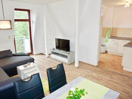 Green Flair, Nähe Klinikum Friedrichstadt, zentrumsnah | Green Flair