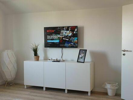 Schickes und liebevoll eingerichtetes Studio Apartment mitten in Kaiserslautern | Nice and cozy apartment in Kaiserslautern