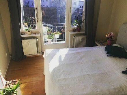 Gemütliche, liebevolle Wohnung im Herzen Hamburgs | Cosy, lovely Apartment in the heart of Hamburg