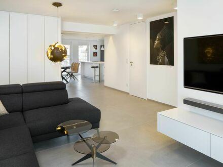 Hochwertig sanierte, möblierte und voll ausgestattete, sehr ruhige Zweizimmer-Manager-Wohnung in hervorragender Lage zum…