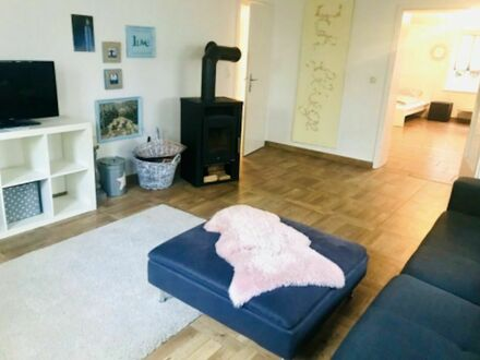Wohnung für 6 Personen in Neumünster mit Terrasse | Apartment for 6 persons in Neumünster with terrace