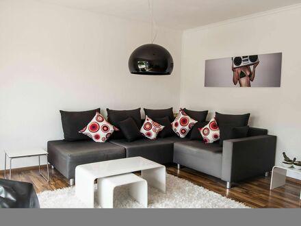 Moderne Einliegerwohnung in der Nähe von Hanau | Modern Apartment near Hanau
