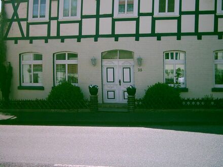 Wohnen wie im Paradies | Nice and charming home located in Wildeck