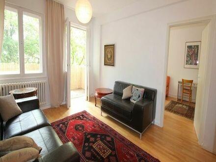 Schickes, liebevoll eingerichtetes Zuhause im Herzen von Hermsdorf   Pretty & fantastic flat in Hermsdorf
