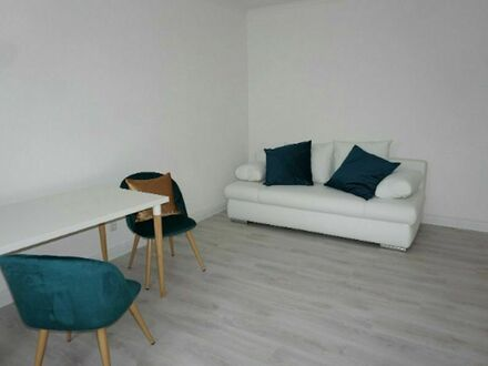 Helle Wohnung in Finthen in ruhiger Lage | Bright apartment in Finthen in a quiet location