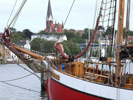 Ferienwohnung für 13 Personen bei Flensburg | Apartment for 13 people at Flensburg