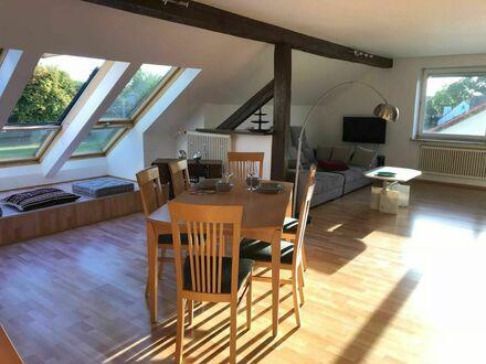 Ruhige, großartige Wohnung auf Zeit in Nürnberg | Cozy and great suite in Nürnberg