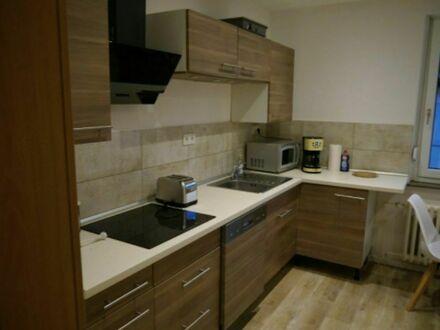 3-Zimmerwohnung in Stadtoldendorf für 4 Personen | 3-room apartment in Stadtoldendorf for 4 persons