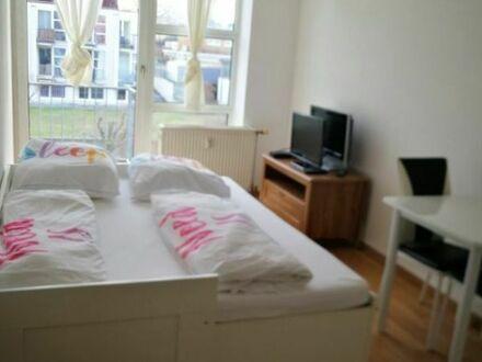 Wunderschöne Wohnung in nettem Viertel | Pretty home - great view!