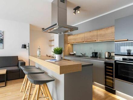 Wundervolles 3-Raum- Apartment in Regensburg. Neu, Hochwertig und voll ausgestattet | Wonderful 3-room apartment in Regensburg.…