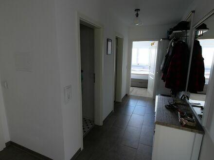 Helle, moderne und kürzlich renovierte 3,5 Zimmer Wohnung mit Balkon | Bright, modern and recently renovated 3,5 rooms apartment…