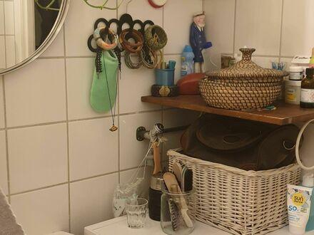 Zwischenmieter gesucht in Frankfurt Bornheim   Lovely and spacious home in Frankfurt am Main
