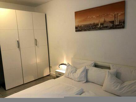 Wundervolles Zuhause in München | Wonderful suite in München