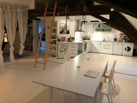 Fantastische Dachgeschoss-Wohnung   Cozy loft (Köln)