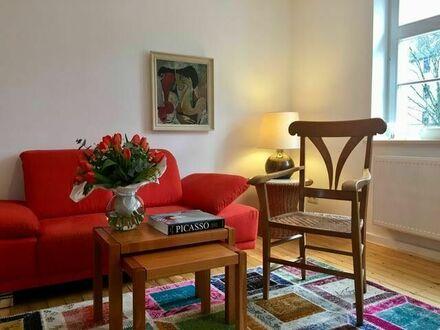 Business Apartment in Haan bei Düsseldorf | Gorgeous & modern studio in Haan near Düsseldorf