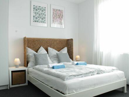 Stilvolles, liebevoll eingerichtetes Studio in Erlangen | Beautiful and amazing suite in Erlangen